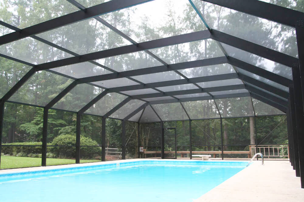 Mobile Patio Covers Inc Pool Enclosures