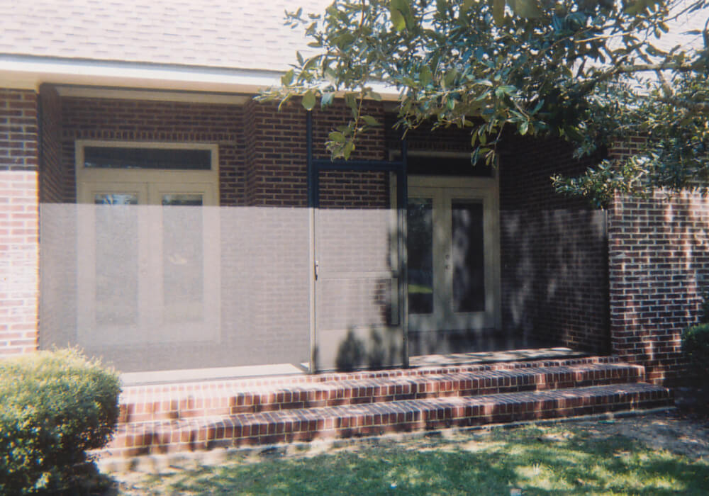 Mobile Patio Covers Inc Screened Rooms